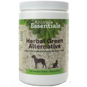 Animal Essentials antioxidant formula for pets