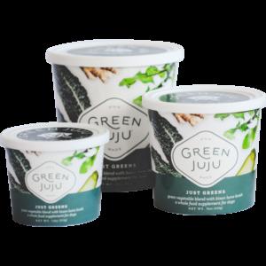 Green Juju Logo